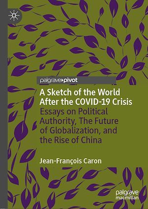 A Sketch of the World After the COVID-19 Crisis