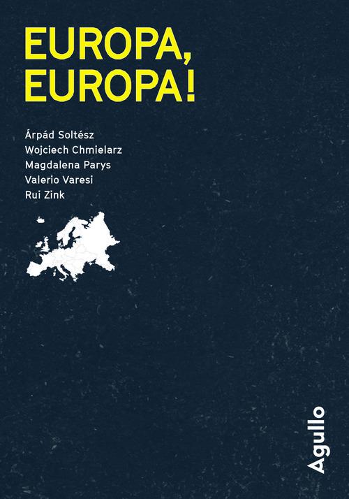 Europa, Europa ! - Gratuit opération - Agullo