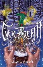 Vente Livre Numérique : The Ever Breath  - Julianna Baggott