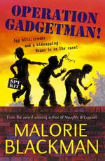 Vente EBooks : Operation Gadgetman!  - Malorie Blackman