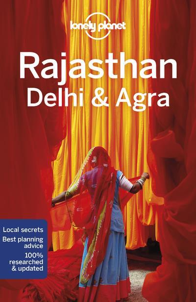 RAJASTHAN, DELHI et AGRA (6E EDITION)