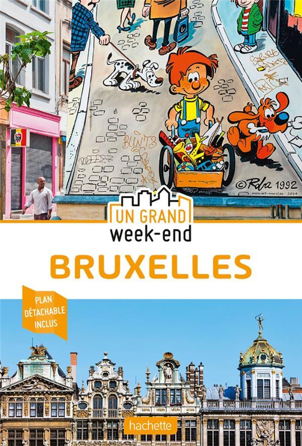 Un grand week-end ; Bruxelles (édition 2020)