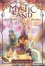 Vente Livre Numérique : Mysticland