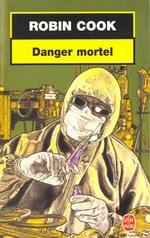 Couverture de Danger mortel