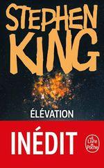 Vente Livre Numérique : Elevation  - Stephen King