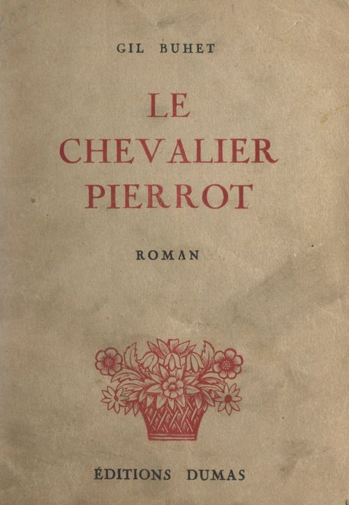 Le chevalier Pierrot
