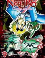 Vente EBooks : Neuro - Tome 09  - Yusei Matsui