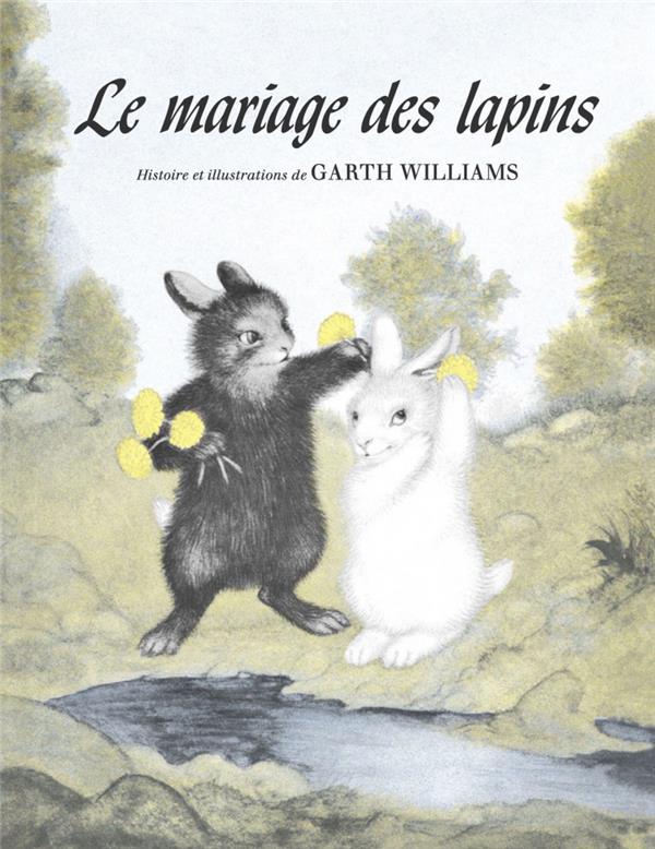 Le mariage des lapins