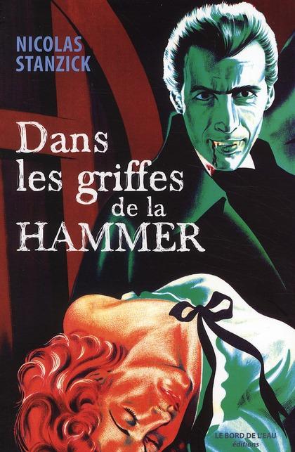 Dans les griffes de la Hammer