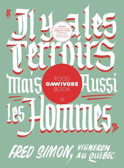 Omnivore food book n.10