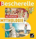 Vente Livre Numérique : Ma première mythologie  - François Vincent - Laurent Audouin
