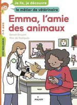 Vente Livre Numérique : Emma, l'amie des animaux  - Benoît Broyart