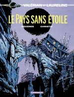 Vente Livre Numérique : Valérian - Tome 3 - Le pays sans étoiles  - Pierre Christin