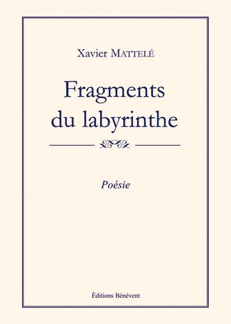 fragments du labyrinthe