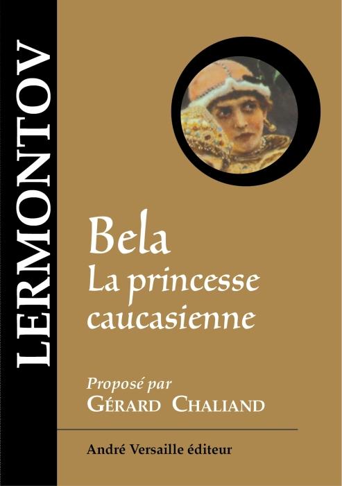 Bela, la princesse caucasienne