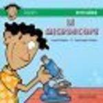 Le microscope  - Lynda Dallaire