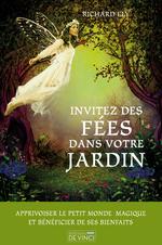 Vente Livre Numérique : Invitez des fées dans votre jardin  - Richard Ely