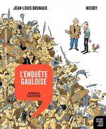 Vente Livre Numérique : Histoire dessinée de la France - Tome 2  - Jean-Louis Brunaux