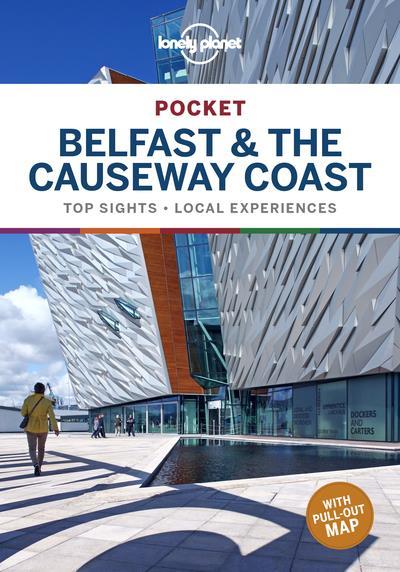 Belfast & the causeway coast (édition 2020)