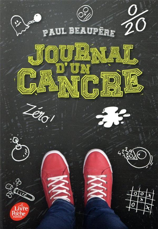 JOURNAL D'UN CANCRE T.1