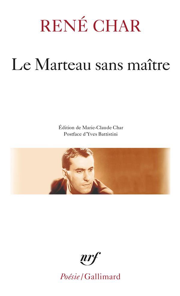 Le Marteau Sans Maitre/Moulin Premier