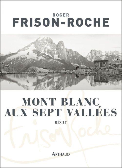 Mont-blanc aux sept vallées