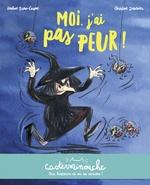 Vente Livre Numérique : Casterminouche - Moi, j´ai pas peur !  - Nadine Brun-Cosme