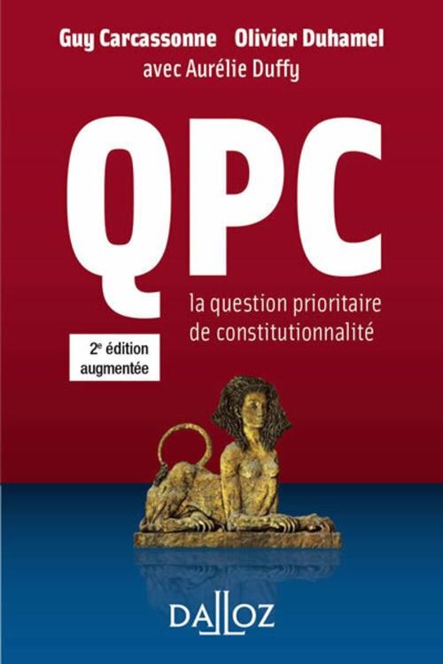 QPC (2e édition)