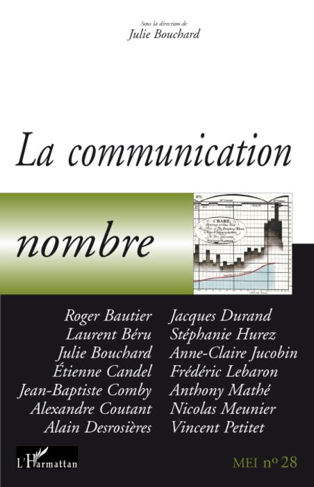 La communication nombre