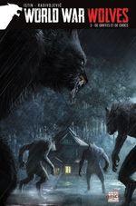 Vente Livre Numérique : World War Wolves T03  - Jean-Luc Istin