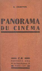 Panorama du cinéma
