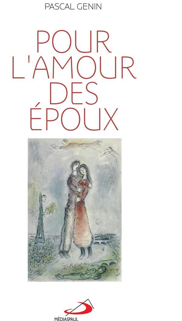 POUR L'AMOUR DES EPOUX