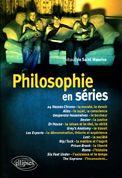 Philosophie en séries ; tout le programme du bac sur un plateau télé