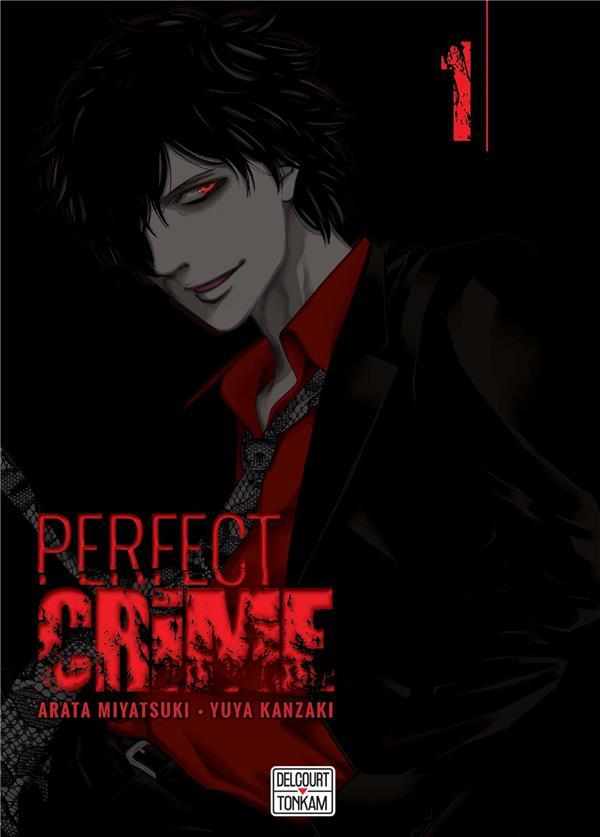 Perfect Crime T.1