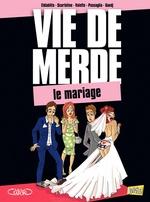 Vente Livre Numérique : VDM - tome 11 - Le mariage  - El Diablito