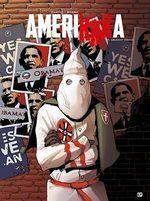 Vente Livre Numérique : Amerikkka t.7 ; objectif Obama  - Nicolas Otéro