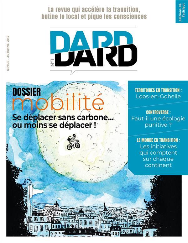 DARDDARD N  1 - MOBILITE : SE DEPLACER SANS CARBONE - NOVEMBRE 2019 COLLECTIF