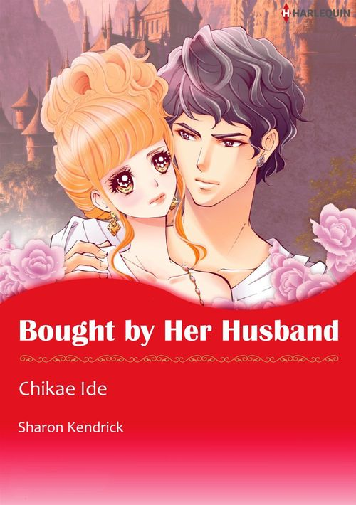 Harlequin Comics: Bought by Her Husband