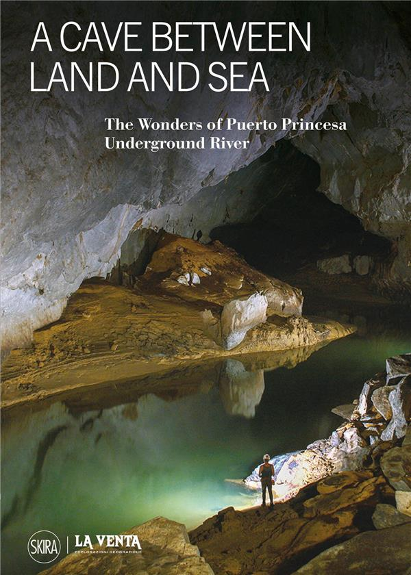 A cave between land and sea: the wonders of the puerto princesa underground river