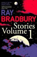 Vente Livre Numérique : Ray Bradbury Stories Volume 1  - Ray Bradbury