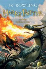 Harry Potter and the goblet of fire t.4