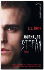 journal de Stefan t.1 ; les origines