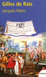 Vente Livre Numérique : Gilles de Rais  - Jacques Heers