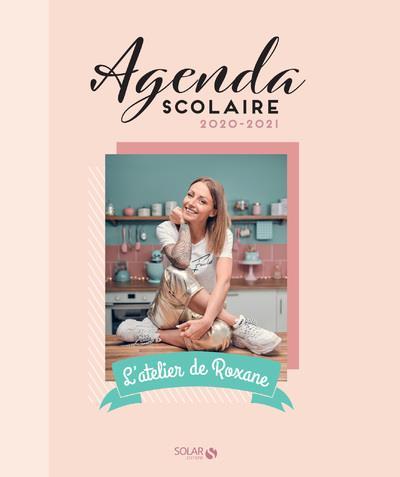 ROXANE - AGENDA SCOLAIRE 2020-2021 - L'ATELIER DE RO