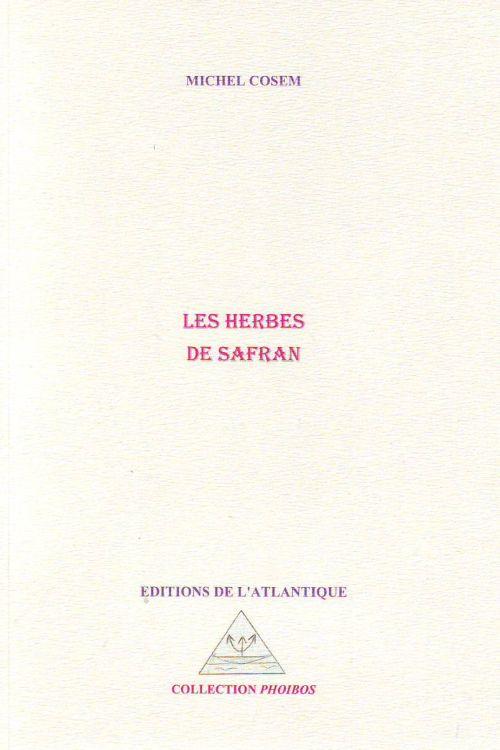 Les herbes de safran