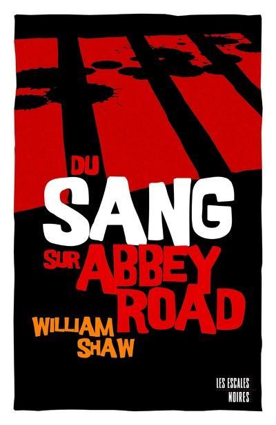 Du sang sur Abbey Road