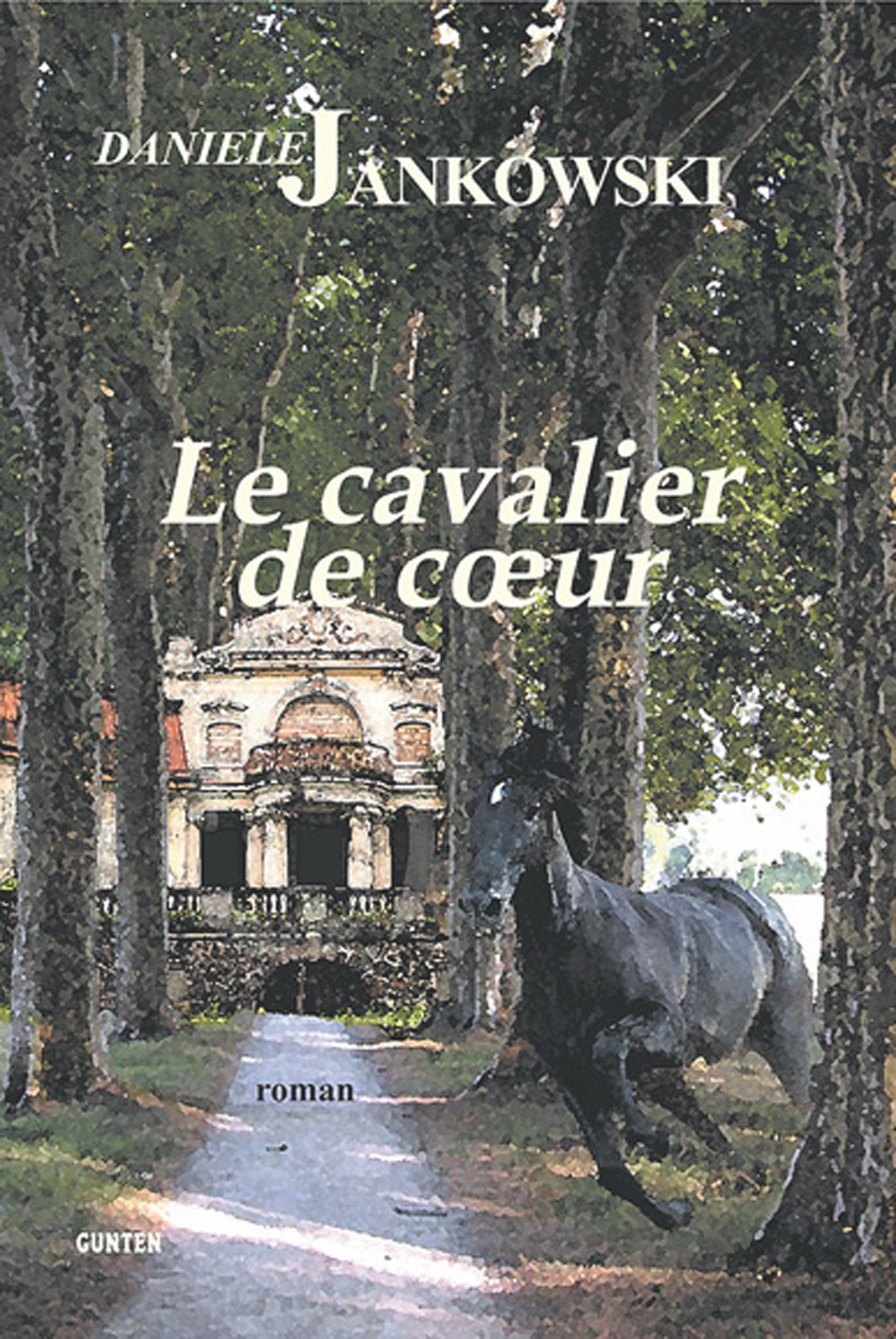 Le cavalier de coeur