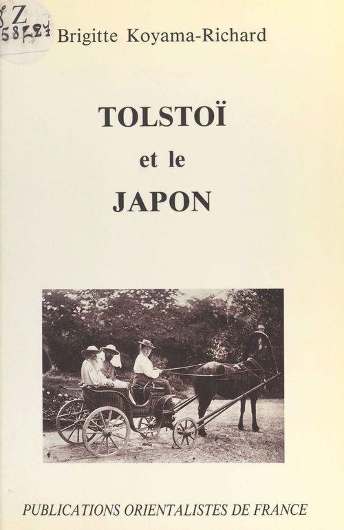 Tolstoi et le japon