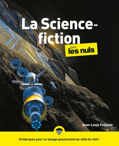 La science-fiction pour les nuls