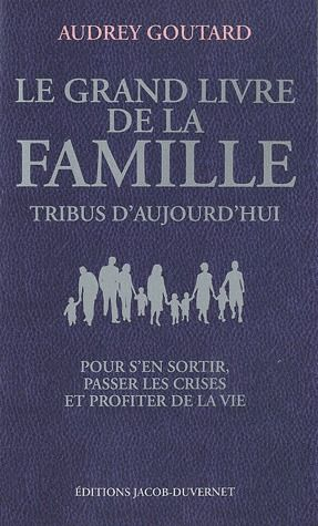 Le grand livre de la famille
